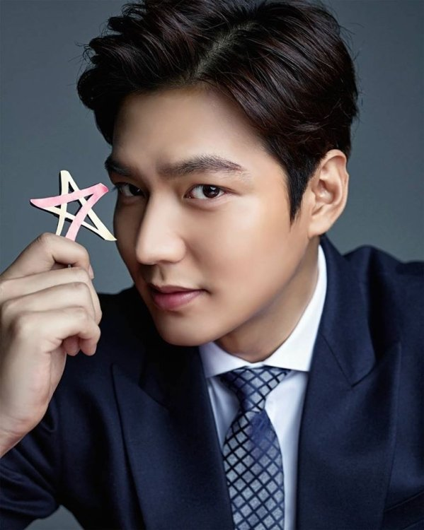 seven luck casino lee min ho
