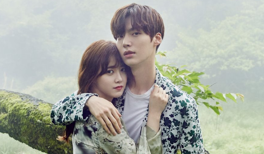 Resultado de imagen para ahn jae hyun y goo hye sun boda