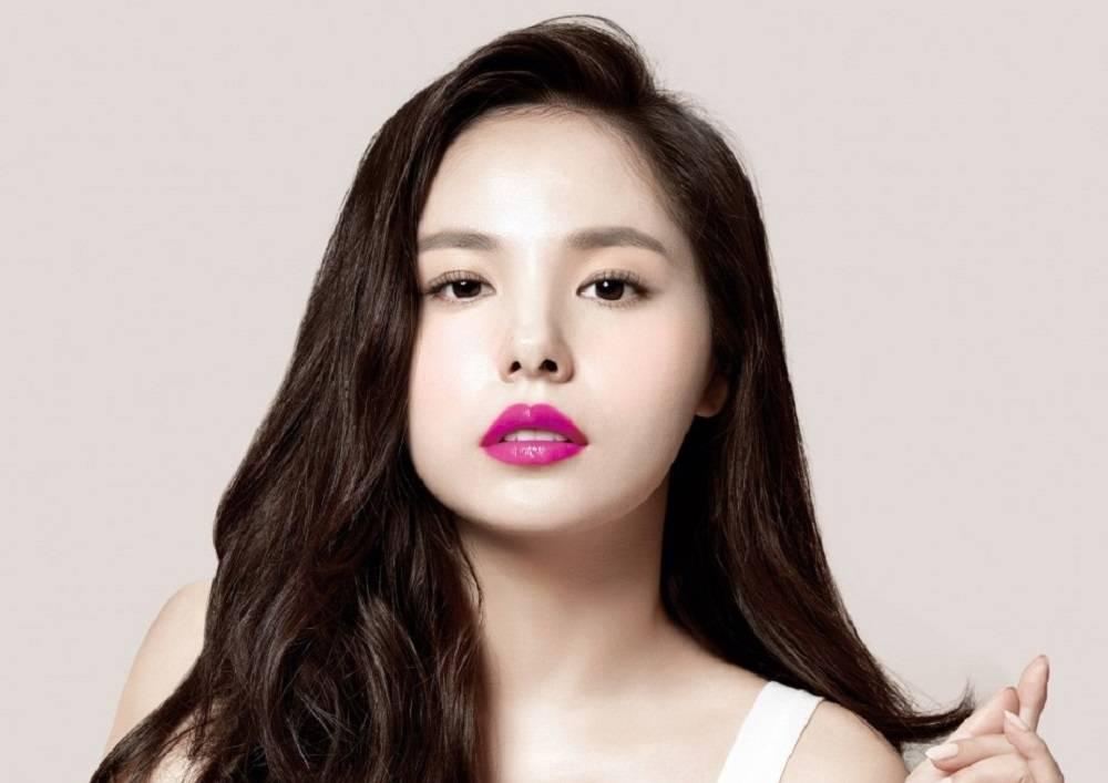 La Actriz Min Hyo Rin Habla Sobre La -5990