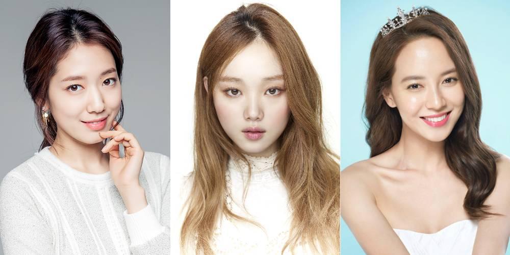 Park Shin Hye y Song Ji Hyo hacen sentirse fea a Lee Sung